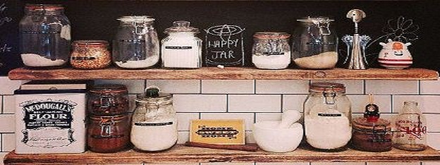 How To Organize And Store Your Baking Supplies Despina 39 S